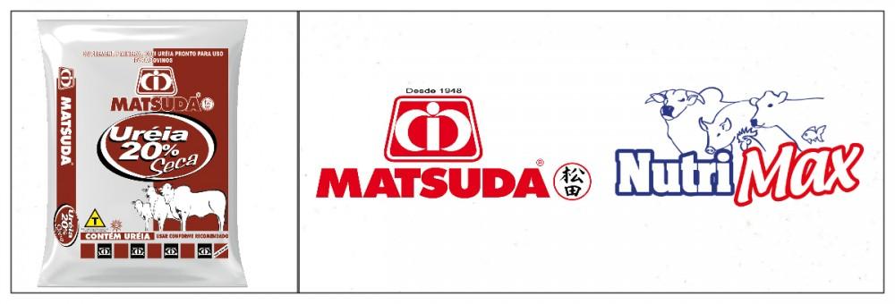 Nutrimax y Matsuda